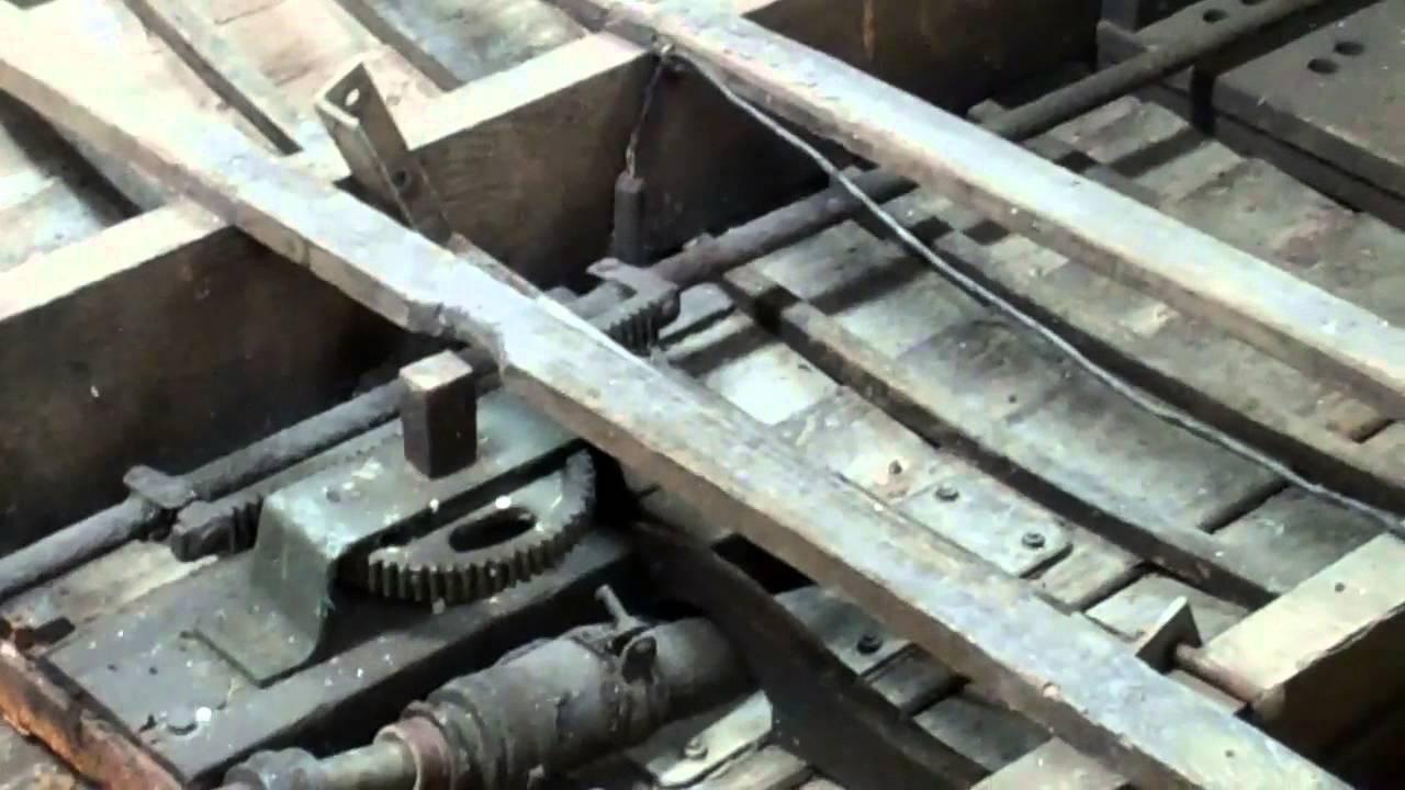1955 lyman runabout deconstruction
