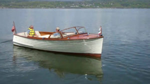 1955 lyman runabout holland bound