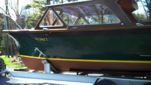 1967 lyman cruisette preservation complete